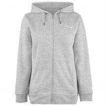 Donnay Donnay Full Zip Hoody Ladies