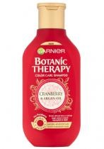 Garnier Garnier Botanic Therapy Cranberry & Argan Oil šampon 250 ml