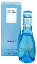 Davidoff Davidoff Cool Water Woman - EDT 200 ml