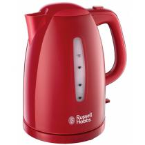 Russell Hobbs Kettle Russell Hobbs 21272-70 Textures | 1,7L | red