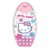 Ep Line EP Line Šampón a sprchový gel Hello Kitty 300 ml