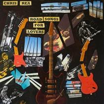 Rea Chris: Road Songs For Lovers