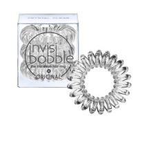 Invisibobble Original Crystal Clear 3 ks