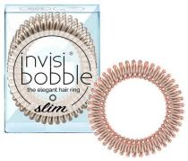 Invisibobble SLIM Bronze Me Pretty 3 ks