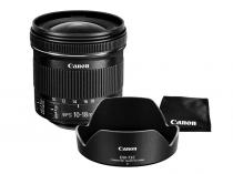 Canon Canon EF-S 10-18mm f/4.5-5.6 IS STM kit (EW-73C + LC)
