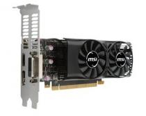 MSI MSI GeForce GTX 1050 TI 4GT LP, 4GB GDDR5