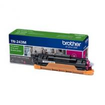 Brother BROTHER Toner TN-243M - PRO HLL3210 HLL3270 DCPL3510 DCPL3550 MFCL3730 MFCL3770 - cca 1000stran