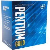 Intel CPU INTEL Pentium Gold G5400 3,7 GHz 4MB L3 LGA1151, VGA - BOX