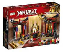 Lego NINJAGO 70651 Throne Room Showdown