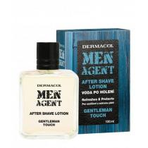 Dermacol Dermacol Men Agent Gentleman Touch After Shave Lotion 100ml