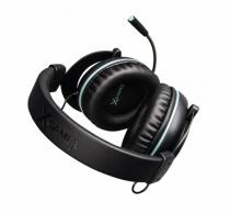 Headset X-Gamer Sound SD20 Virtual 7.1 (XG-SD20-001002) černý
