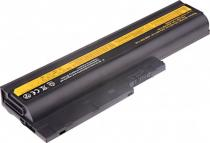 T6 Power Baterie T6 power IBM ThinkPad T500, T60, T61, R500, R60, R61, Z60m, Z61m, SL500, 6cell, 5200mAh