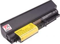T6 Power Baterie T6 power IBM ThinkPad T61 14,1 wide, R61 14,1 wide, R400, T400, 9cell, 7800mAh