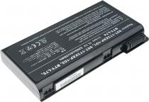 T6 Power Baterie T6 power MSI CX500, CX600, CX610, CX620, CX630, CX720, CR610, CR620, GE700, 6cell, 5200mAh