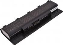 T6 Power Baterie T6 power Asus N46, N56, N76, 5200mAh, 56Wh, 6cell