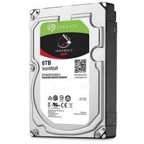 Seagate Seagate IronWolf 6TB (ST6000VN0033)