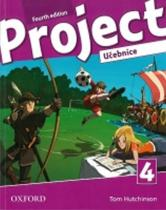 Project 4 Student's Book Fourth Edition