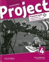 Project 4 Workbook Fourth Edition + CD