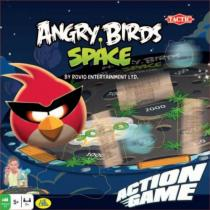 Albi Angry Birds Space