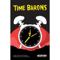 WizKids Time Barons