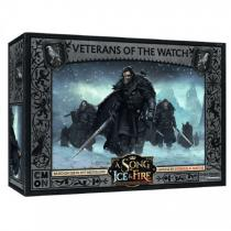 Cool Mini Or Not A Song Of Ice And Fire Night s Watch Veterans of the Watch
