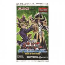 Konami Yu-Gi-Oh! Arena of Lost Souls Booster