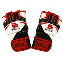 BAIL-SPORT MMA Red Fight