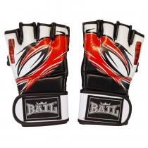 BAIL-SPORT MMA Red Flame