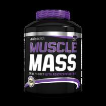 BIOTECH USA MUSCLE MASS 2270 g