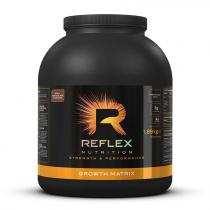 Reflex Nutrition Growth Martix 1890 g