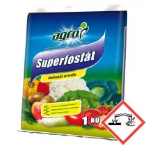 AGRO CS Superfosfát 1 kg