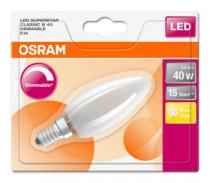 Osram LED SUPERSTAR ClasB 230V 5W 827 E14 DIM