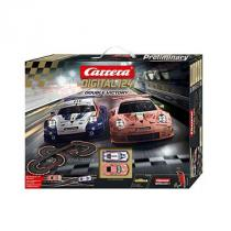 Carrera D124 23628 Double Victory