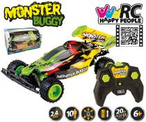 Happy People - Rc Monster Buggy