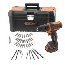 Black&Decker BDCDD121KA