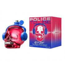 Police To Be Miss Beat, 125ml