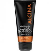 Alcina Color Shampoo Copper