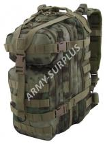 CMG ASSAULT Backpack ATACS-FG 25l molle