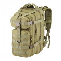 CMG ASSAULT Backpack coyote 25L molle