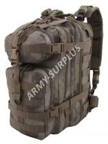 CMG ASSAULT Backpack ATACS-AU 25L molle