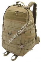 CMG taktický molle OPERATION coyote 35l