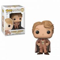 Funko Harry Potter - Gilderoy Lockhart Pop!