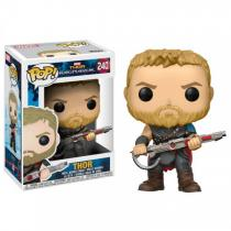 Funko Marvel: Thor Ragnarok - Thor Bobble Pop!