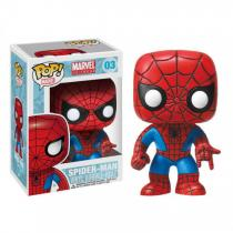 Funko Marvel - Spider-Man Pop!