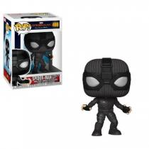 Funko Spider-Man Far From Home - Spider-Man (Stealth Suit)
