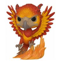 Funko Harry Potter - Fawkes Pop!