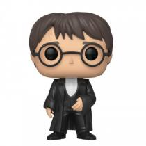 Funko Harry Potter - Harry (Yule) Pop!