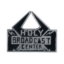 Gaya Entertainment Odznak Borderlands 3 - Holy Broadcast Center
