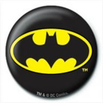 Pyramid International Placka DC Comics - Batman Logo