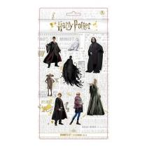 SD Toys Sada magnetek Harry Potter - Set A
